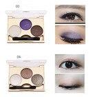 Professional Eye Shadow Maquillage Diamond Bright Makeup Eyeshadow Smoky Palette Make Up Set Natural Eyeshadow 3 Colors