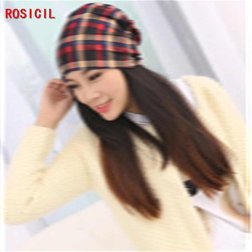 ROSICIL Letter Hats Gorros Bonnets Cocain & Caviar Winter Cap Women Men Skullies Beanie Female Hiphop Knitted Hat Toucas winter women beanie skullies hiphop hats warm knitted wool hat buttons crochet cap bonnets femme gorros bone hat