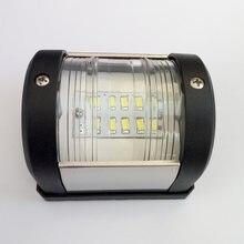 Беласветодиодный светодиодная подсветка для лодки яхты 12 В