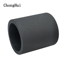 ChongHui 6Pcs Set Pickup Roller for Samsung 4200 4100 1510 4216 Gray Rubber Sleeve Printer Parts