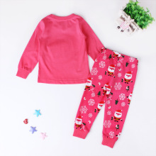 Christmas Pajamas Clothing Set for 2-7 Years Children Boys & Girls