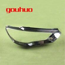 1PCS Headlight cover headlamp shell headhights glass lampshade lens for Audi A3 13-16