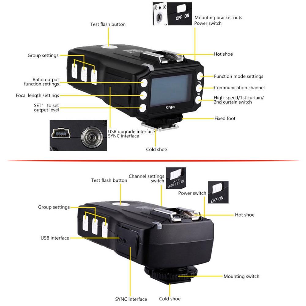 Pixel King Pro για Canon 6D 7D 50D 40D 30D 20D 10D 650D 1100D - Κάμερα και φωτογραφία - Φωτογραφία 3