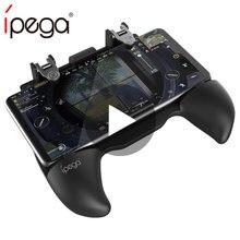 Ipega 9117 пабг геймпад игровой кнопки пубг мобайл блютуз джойстик