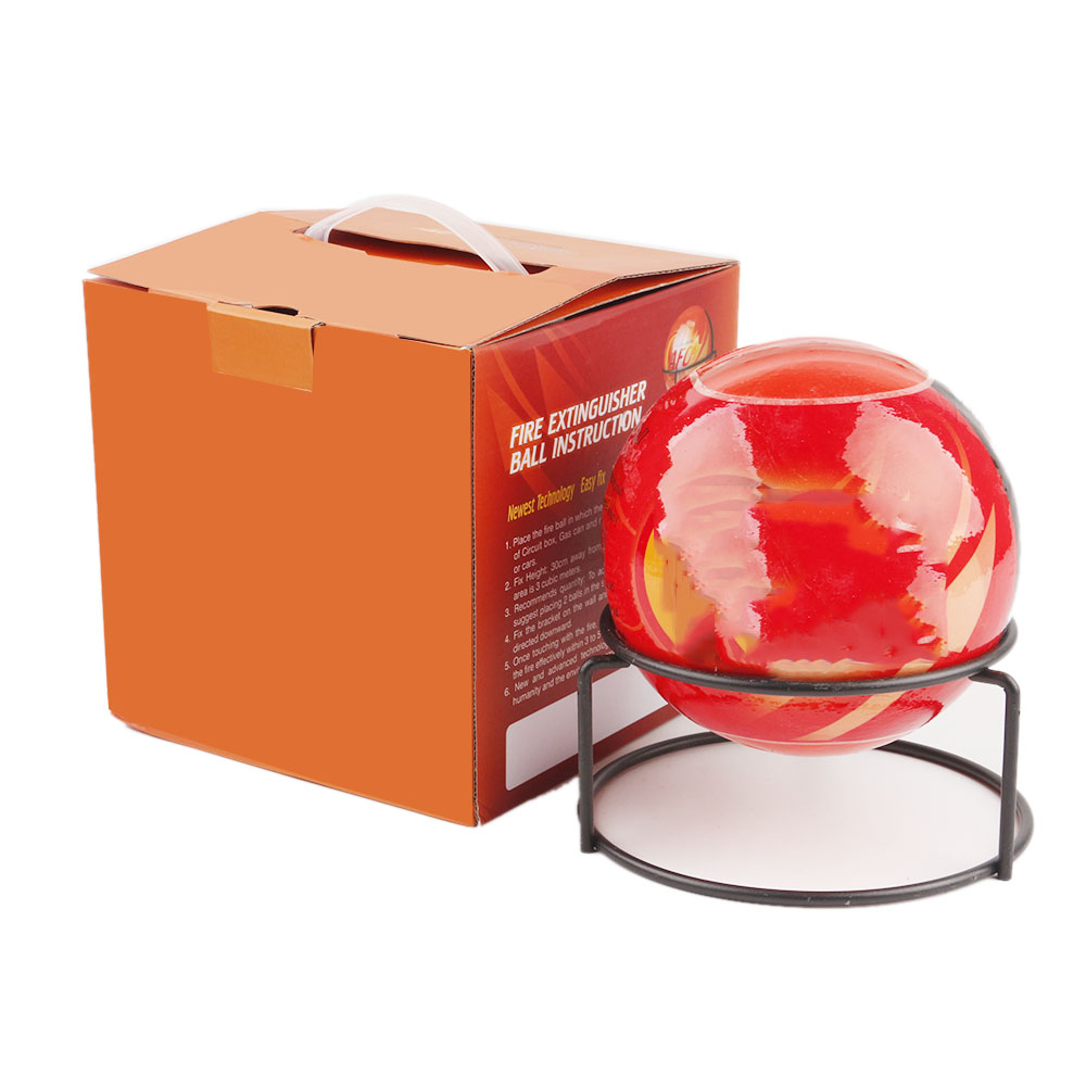 FIR harmless dry powder extinguishing ball  20 square meters automatically extinguish the fire Fire protection Validity 5 yearsFIR harmless dry powder extinguishing ball  20 square meters automatically extinguish the fire Fire protection Validity 5 years