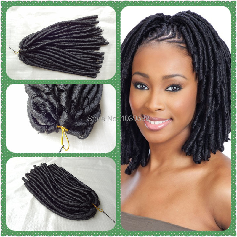 Synthetic hair extension soft dread locksblack color 70gpc use synthetic hair extension soft dread locksblack color 70gpc use 100 kanekalon fiber or toyokalon to produce various style on aliexpress alibaba pmusecretfo Gallery