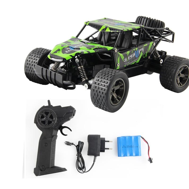 1/20 Najnovejši fantje RC avtomobilski električni igrači na daljavo avtomobil 2.4G gred pogonski tovornjak visokohitrostni nadzor Remoto Drift Car inc. baterija