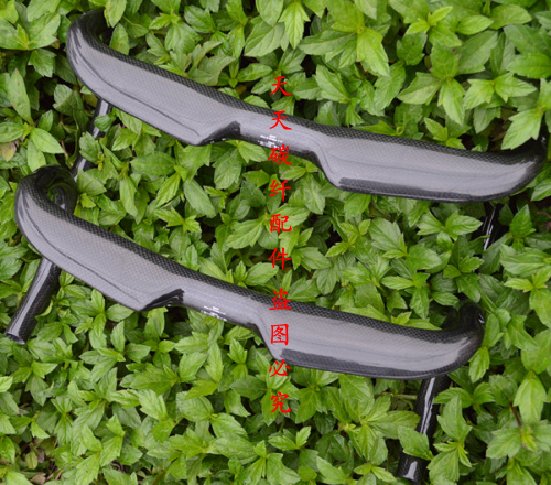 Full carbon fiber bicycle parts road handlebar bent bar inner routing 3k finish 31.8*400/420/440mm 2017new puraraza full carbon fiber road bicycle handlebar road bicycle internal bent bar 31 8 40cm 42cm 44cm internal cable