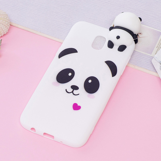 Funny Creative Touch Logo Case For Apple iPhone 5 5s 6 6s