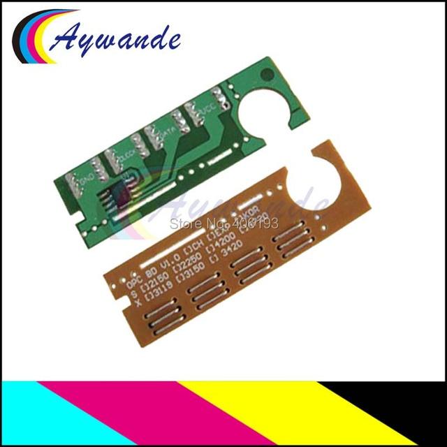 2x SCX D4200A SCXD4200A 4200A Cartuccia di Toner Ripristinato il Circuito Integrato per Samsung SCX 4200 SCX 4200 SCX4200 4200 SCX 4210 SCX 4210 SCX4210