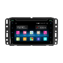 "2 Din Android 5.1 Car Radio Stereo 7 "" Touch Screen High Definition GPS Navigation Bluetooth  Player for GMC Acadia Savana chevy"