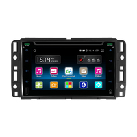 2 Din Android 5 1 Car Radio Stereo 7 Touch Screen High Definition GPS Navigation Bluetooth