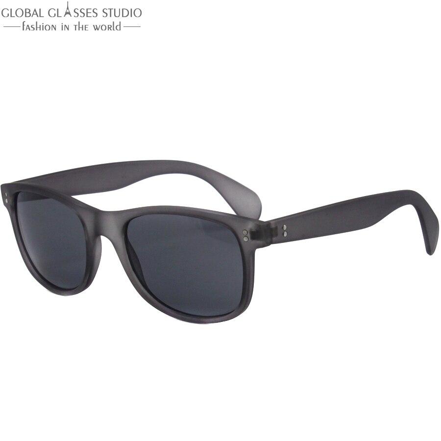 Light Gray Frame For Men Sunglasses Frame A050