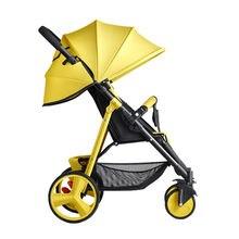 Детская коляска sld светильник Кая портативная складная для