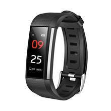 M200 Smartwatch Activity Tracker Waterproof Bluetooth sport Bracelet Blood Pressure heart rate monitor Wristband Color Screen