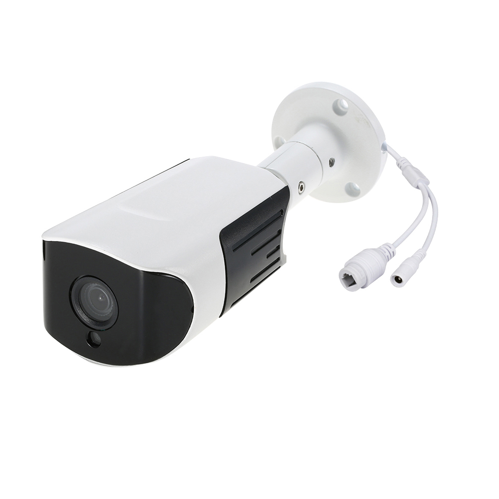 IP Camera 1080P ONVIF P2P Motion Detection 48V POE Surveillance CCTV Camera Infrared Night Vision Security Video Surveillance hd 1080p ip camera 48v poe security cctv infrared night vision metal outdoor bullet onvif network cam security surveillance p2p