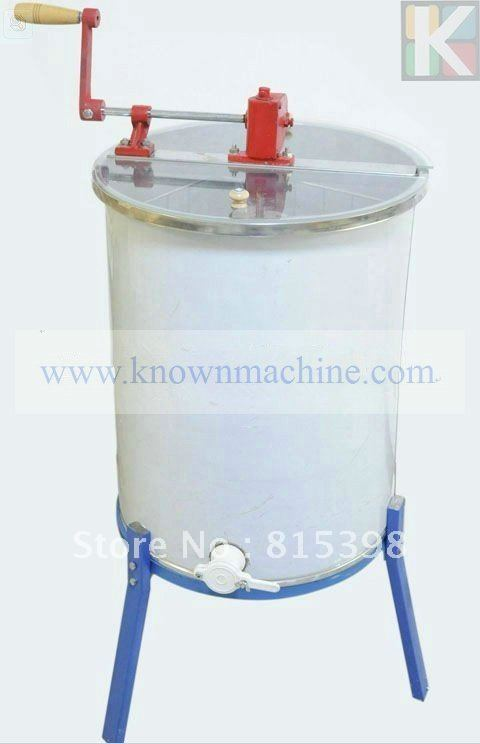 3 frames manual honey  extractor 3 frames manual honey extractor manual honey extractor machine