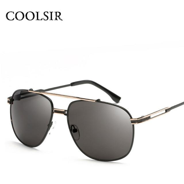 Polarisierte Sonnenbrille Damen Farbe Film Polarisierte Sonnenbrille Trendy Sonnenbrille Mode Retro Sonnenbrille,Black