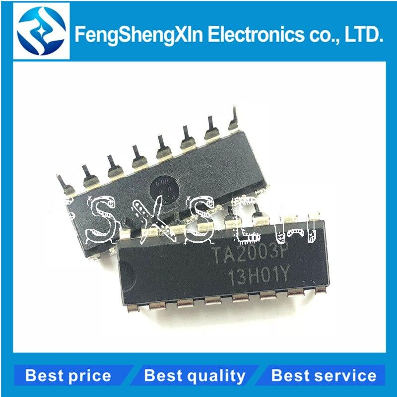 10pcs CD2003GP DIP-16 CD2003 Integrated Circuit