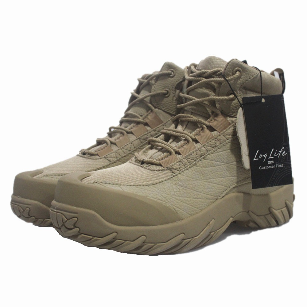 Military army Boots new outdoor tactical combat boots ...