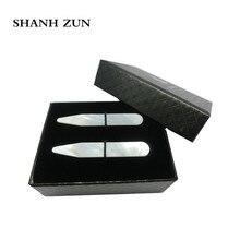 Лучший!  SHANH ZUN Classic Высококачественный натуральный шелковый воротник для мужской классической   Лучший!
