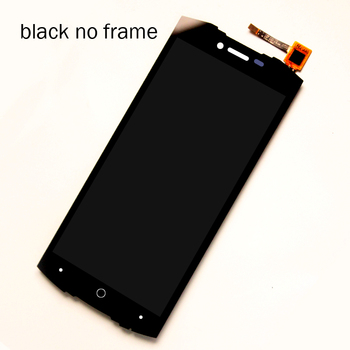 Doogee S55 LCD Display+Touch Screen Digitizer Assembly 100% Original New LCD+Touch Digitizer for S55+Tools