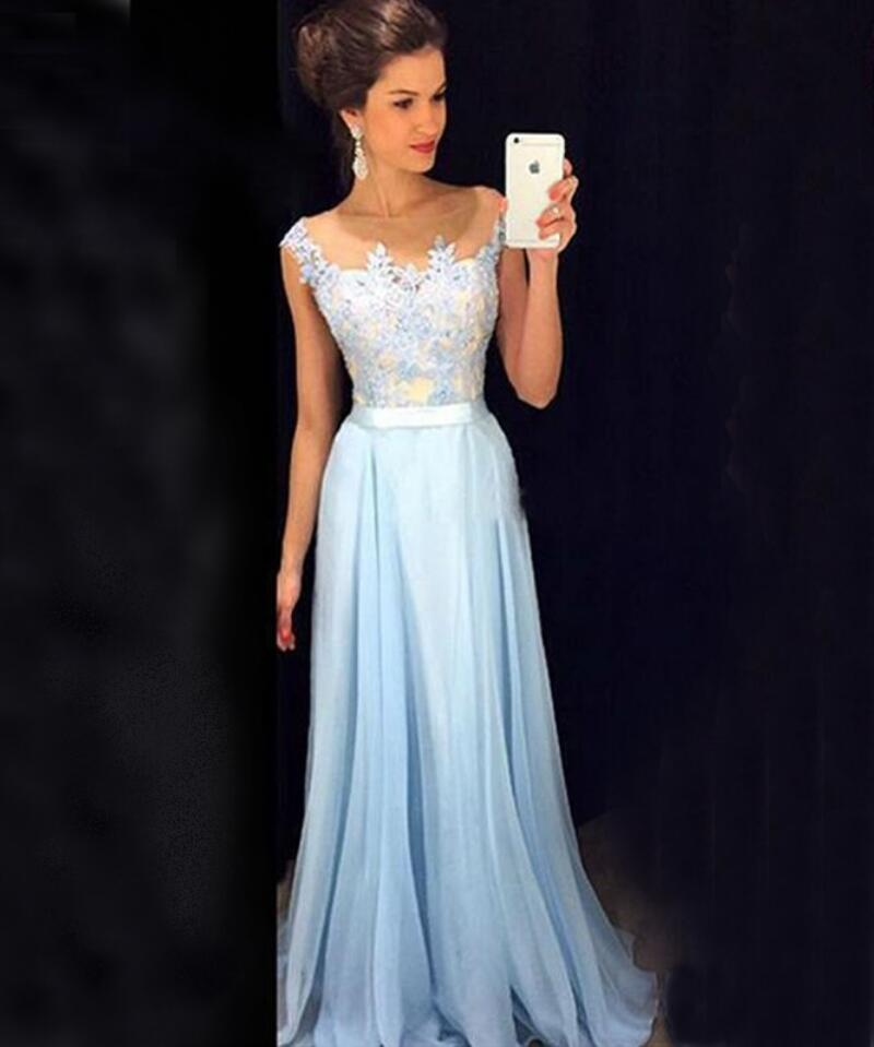 Sheer Beaded Prom Dress Promotion-Shop for Promotional Sheer ...