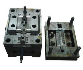 plastic moulding engineering plastics mould injection mold plastic electric shell case injection mold mould