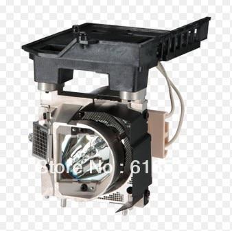 Original Projector housing Lamp Bulb NP20LP / 60003130 For NEC  U300X U310W free shipping np20lp 60003130 replacement projector lamp original bulb with generic housing for nec u300x u310w projectors