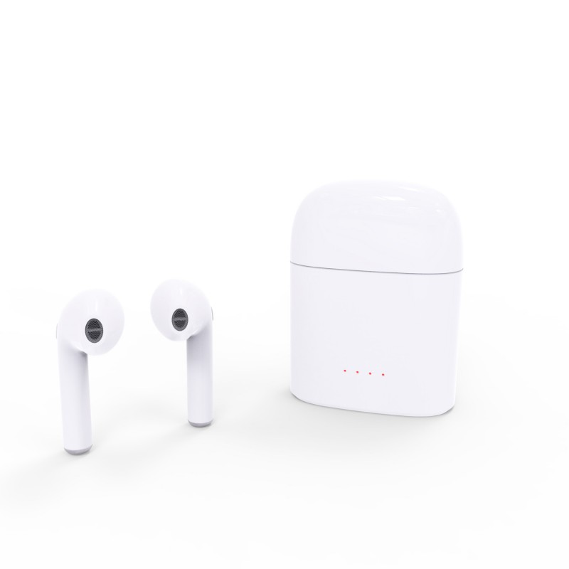 CUFOK i7s TWS Écouteurs Ture Sans Fil Bluetooth Écouteurs Mini Jumeaux Téléphone Oreillettes Stéréo Musique Casque Pour iPhone Samsung