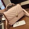 Сезон новый прилив женская сумка маленькая сумка Япония и Южная корея версия небольшой площади пакет сумка мешок
