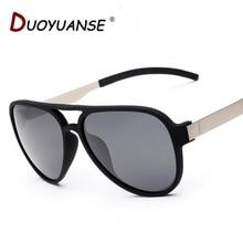 Men's polarized sunglasses fashion sun glasses TR90 dazzle colour lens glasses A298 materials wholesale