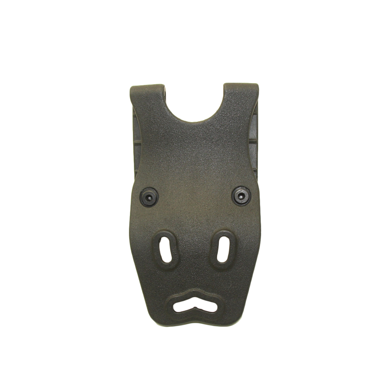 ₩Nivel 3 Tactical paddle para GL 17 HK USP Colt 1911 pistola ...