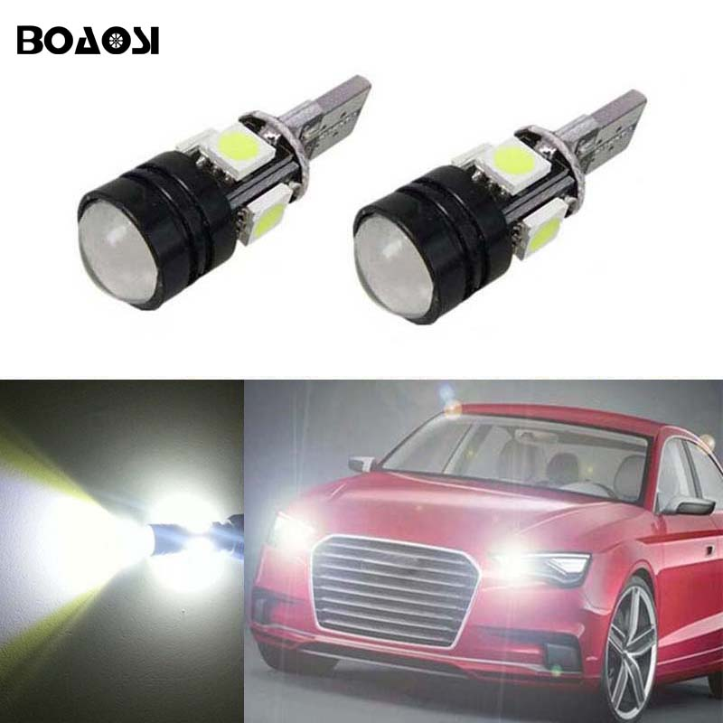 2x Audi A6 C5 Genuine Osram Original Side Light Parking Beam Lamp Bulbs