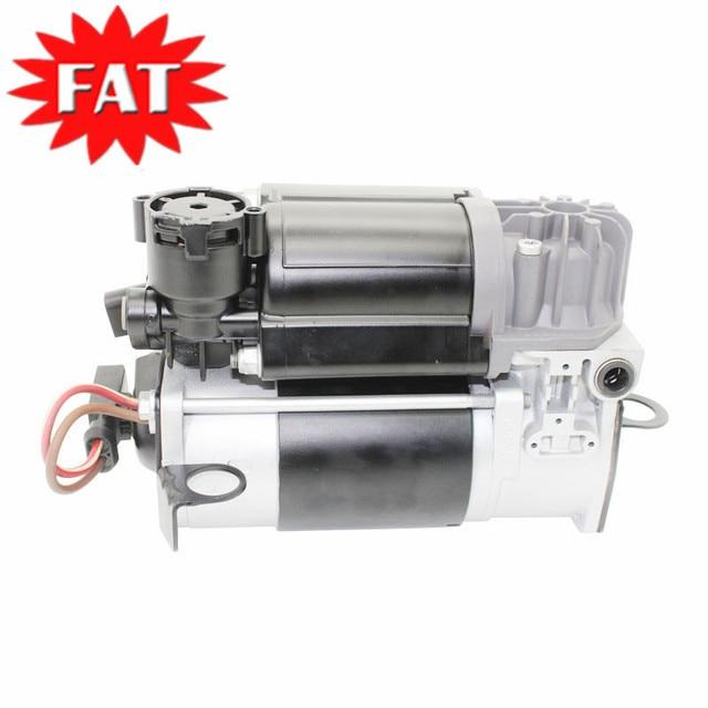 US $135 2 20% OFF|Air Suspension Compressor Pump For Mercedes W220 W211  S211 W219 C219 E550 S500 S430 Airmatic 2113200104 2203200104 2203200304-in