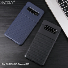 hot deal buy for samsung galaxy s10 case cover for samsung galaxy s10 soft rubber silicone phone shell tpu phone case for samsung galaxy s10