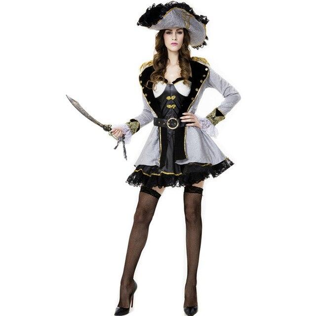 Piraten der Karibik sexy