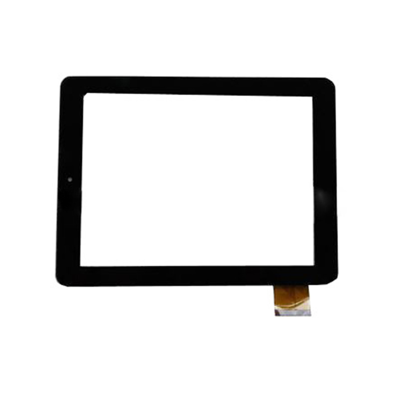 New 9.7 Inch Touch Screen Digitizer Glass Sensor Panel SG5338A-FPC-V1 SG5338A Free Shipping unique disk style silicone heat insulation cup pads blue black 2 pcs