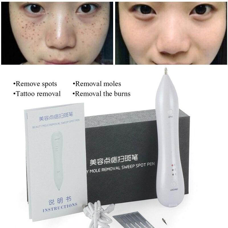skin spot remover