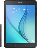 Samsung Galaxy Tab A 9.7 inch & S Pen P550 WIFI Tablet PC 2GB RAM 16GB ROM Quad core 6000 mAh 5MP Camera Android Tablet