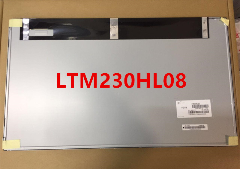 LTM230HL08 LTM230HL07 all in one PC lcd panel For 2350-D2938T Grade A LCD PANEL