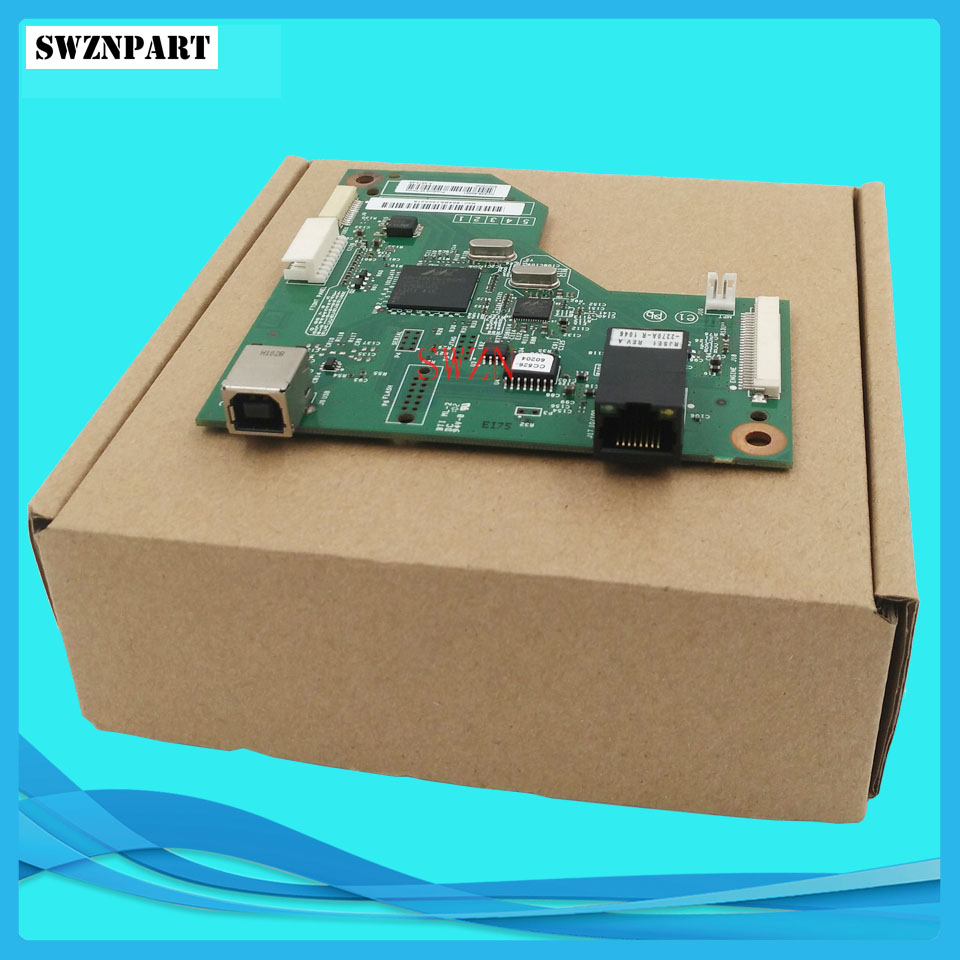 FORMATTER PCA ASSY Formatter Board logic Main Board MainBoard mother board for HP P2035N P2035DN 2035N 2035DN CC526-60001 formatter pca assy formatter board logic main board mainboard mother board for hp m525 m525dn m525n 525 cf104 60001