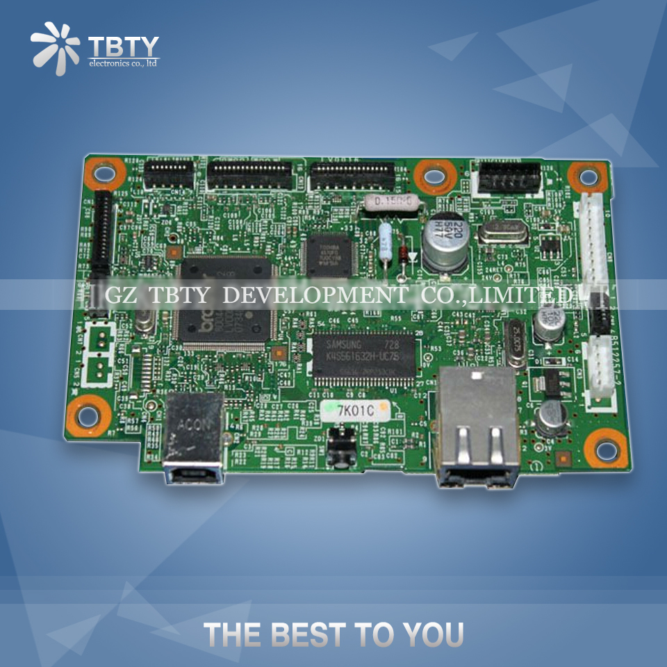 100% Test Main Board For Brother HL2270N 2270 HL2270 HL-2270 Formatter Board Mainboard On Sale main board for brother mfc 7840n mfc 7840 mfc 7840 7840n formatter board mainboard