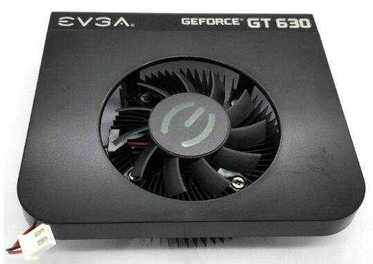 Original EVEA GEFORCE <font><b>GT630</b></font> Graphics card cooler cooling <font><b>fan</b></font> Pitch 43MM image