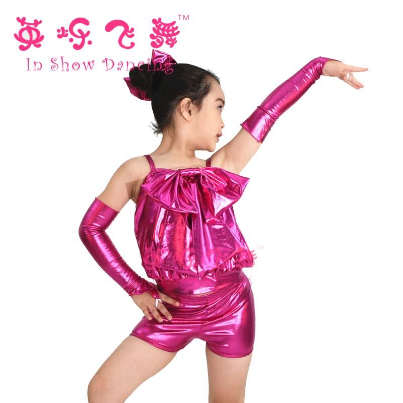 4eaadd9ec MiDee Dance Costume Illusion Sweetheart Jazz Outfits For Girls YYdress