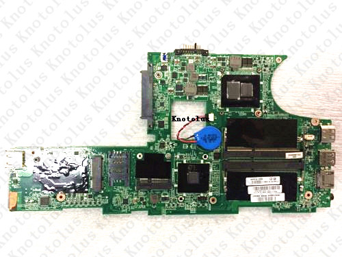 04W0314 for Lenovo IBM THINKPAD E10 E11 laptop motherboard I3 CPU HM55 DDR3 Free Shipping 100% test ok цена и фото