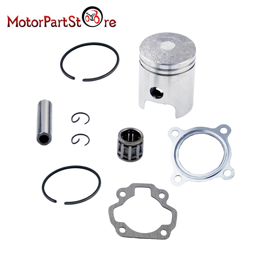 Motorcycle Engine Parts Std Cylinder Bore Size 66 4mm: Online Get Cheap Yamaha Piston -Aliexpress.com