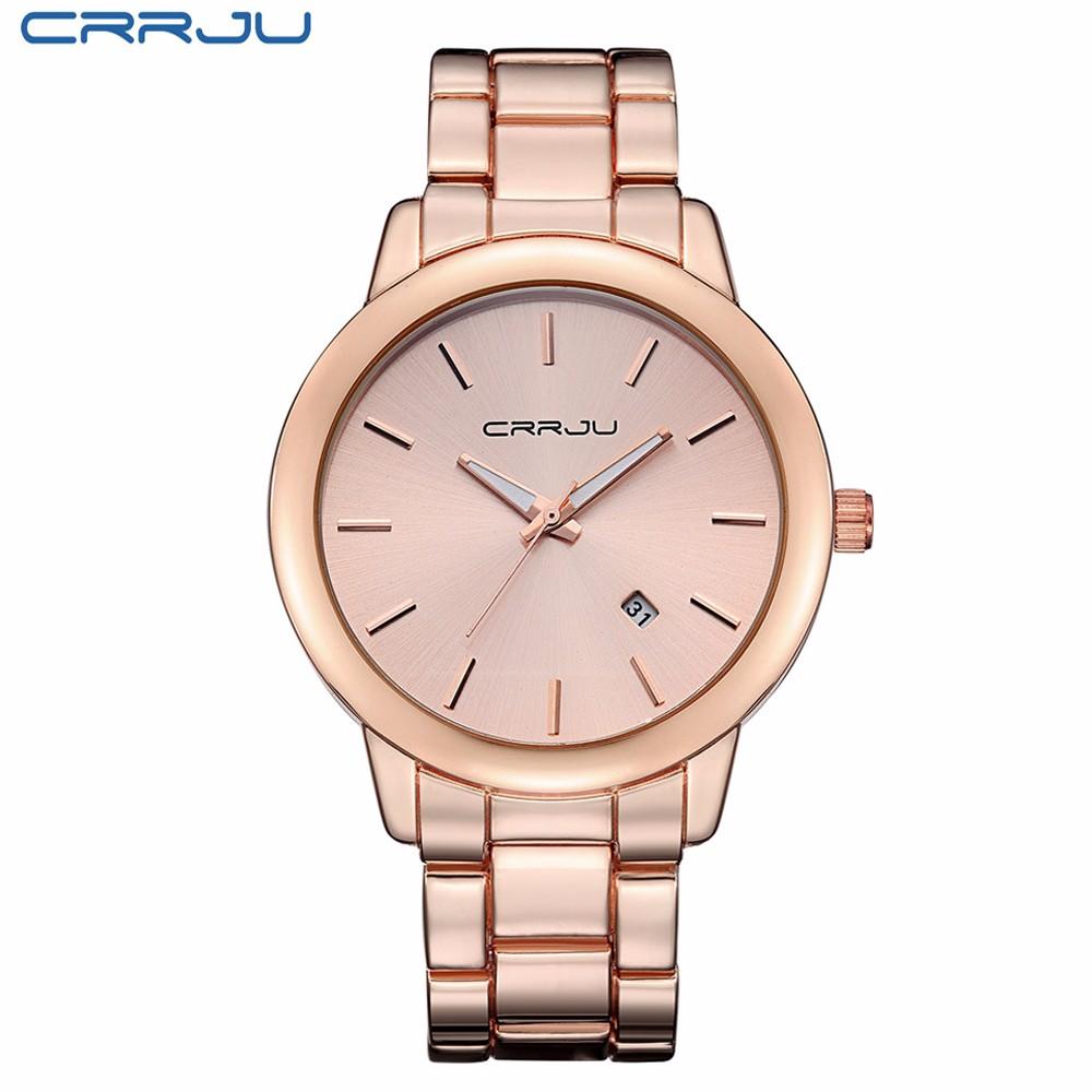 Prix pour 2016 Nouveau Top Marque CEEJU montres Hommes mode montre Mâle quartz-montre Simple En Acier Inoxydable Montre-Bracelet Relogio Reloj
