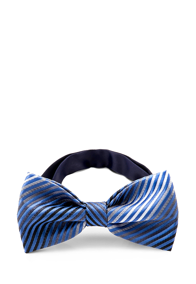 [Available from 10.11] Bow tie male casino casino poly Golub 703 10 16 blue [available from 10 11] bow tie male casino casino poly 8 blue 803 8 191 blue