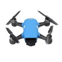 DJI Spark Mini RC Quadcopter Drone Body Silicone Silica Gel Cover Case Multi-color Anti-scratch Durable Protect Cover Case